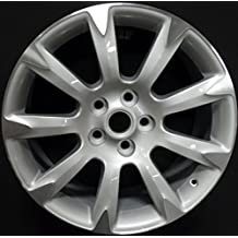 "Buick LaCrosse Regal Allure 2010 2011 2012 2013 19"" Factory OEM Wheel Rim H# 4097 U10"