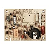 Suburban 520741 Module Board 3-Try Cover with Water Heater and Furnace