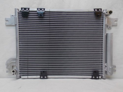 AC A/C CONDENSER FOR CHEVY SUZUKI FITS TRACKER VITARA 4945 -