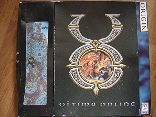 Ultima Online - Pc Game - Ultimo Online
