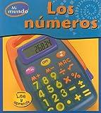 Los Números, Ann Peat and Ruth Merttens, 1403467358