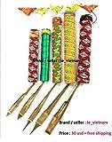 Set of 5 Jaw Jew's Mouth Harp lips twanger DAN MOI Hmong vietnamese VietNam ## 5DM