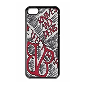 CSKFUCustom High Quality WUCHAOGUI Phone case BVB - Black Veil Brides Music Band Protective Case For iphone 6 5.5 plus iphone 6 5.5 plus - Case-4