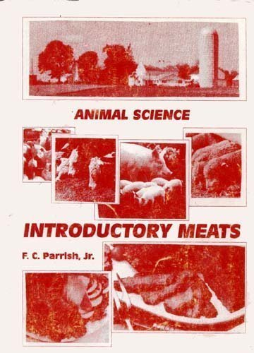 Animal Science: Introductory Meats