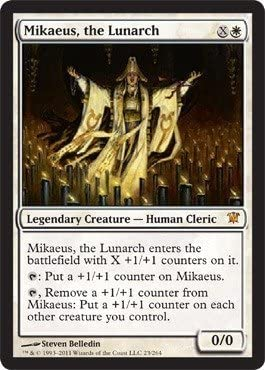 Odric Lunarch Marshal x1 Shadows of Innistrad Magic the Gathering