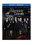 The Vampire Diaries: The Complete Eighth and Final Season [Blu-ray]