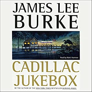 Cadillac Jukebox Hörbuch