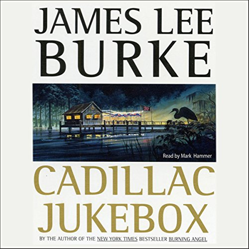 Cadillac Jukebox Audiobook [Free Download by Trial] thumbnail