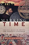 Marking Time, Duncan Steel, 0471404217