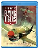 Flying Tigers & Home of the Brave on Blu-ray & DVD May 13