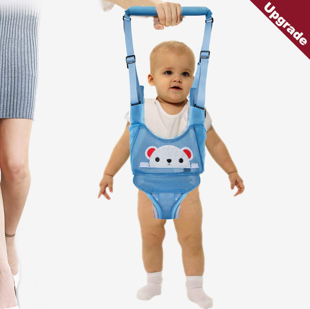 Amazon.com: Baby Walker - Arnés de mano transpirable para ...