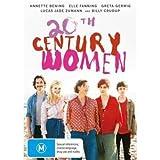 20th Century Women   Elle Fanning, Annette Bening   NON-USA Format   PAL   Region 4 Import - Australia