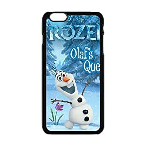 Happy Frozen happy snow baby Cell Phone Case for iphone 6 4.7