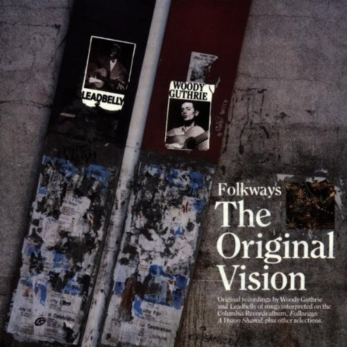 Cover of Original Vision