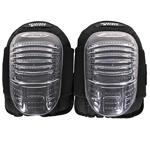 Set of 2 Heavy Duty Gel Knee Pads