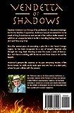 The Legionnaire: Vendetta of Shadows (Volume 3)