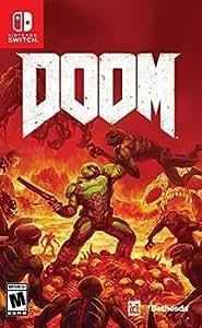 Doom - Nintendo Switch - Standard Edition