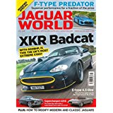 NEWSPAPER  Amazon, модель Jaguar World, артикул B01N6TE1O4