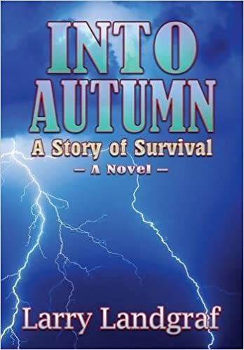 Book Into Autumn: A Story of Survival (Four Seasons)