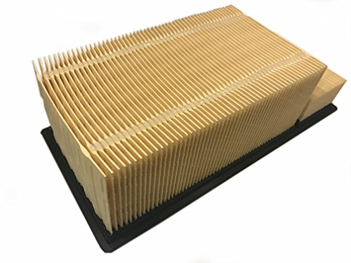 Cleenaire EAF1902 Premium High Capacity Engine Air Filter For 11-16 Ford Powerstroke 6.7L Diesel