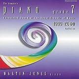 Piano Grade 7 1999 - 2000 The Complete Associated Board Syllabus