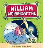 William Worrydactyl (Dinosaurs Have Feelings)