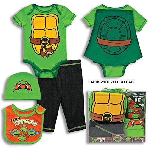 Teenage Mutant Turtles Layette Clothing product image