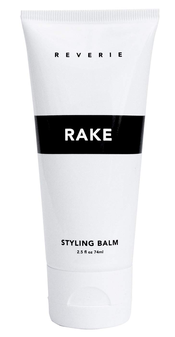 Reverie - Natural Rake Styling Balm | Clean Hair Care (2.5 fl oz | 74 ml)