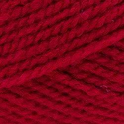 RED HEART Baby Hugs Light Yarn, Ladybug