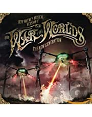 Jeff Wayne'S Musical Version Of The War Of The Worlds - The New Generati On