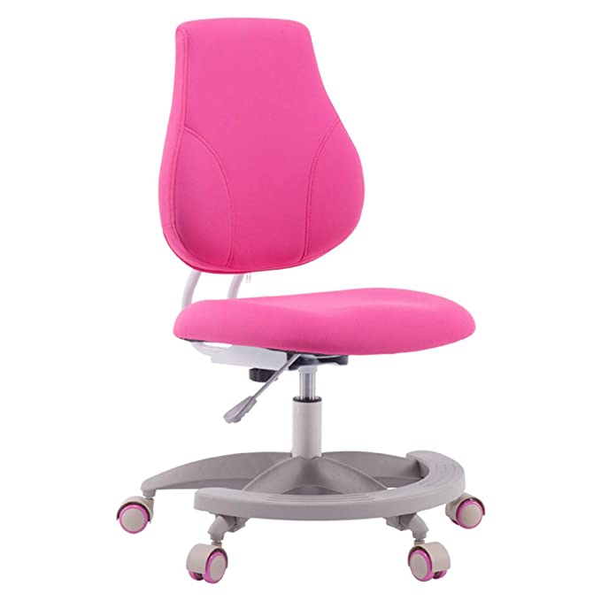 Amazon.com: Desk Chairs Child learning Household seat ...