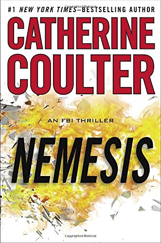 Nemesis (An FBI Thriller)