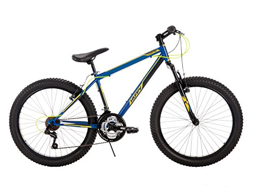 "Huffy Bicycle Company Men's Spartan 3.0 Bike, 24""/Medium"