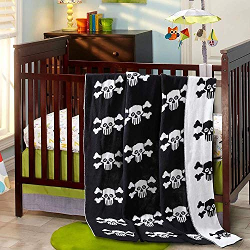 Baby Pirate Clothes - Brandream Throw Blanket Baby Crib Blankets