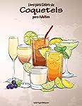 Livro para Colorir de Coquetels para Adultos