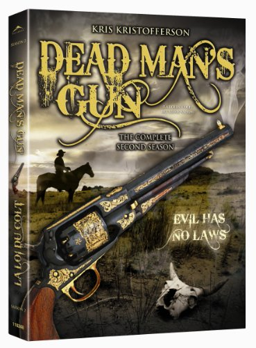 Dead Man's Gun: The Complete Second