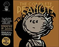 The Complete Peanuts 1955-1956 par Charles Monroe Schulz