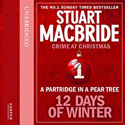 Twelve Days of Winter: Crime at Christmas - A Partridge in a Pear Tree