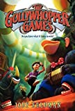 img - for The Gollywhopper Games by Jody Feldman (2013-12-23) book / textbook / text book