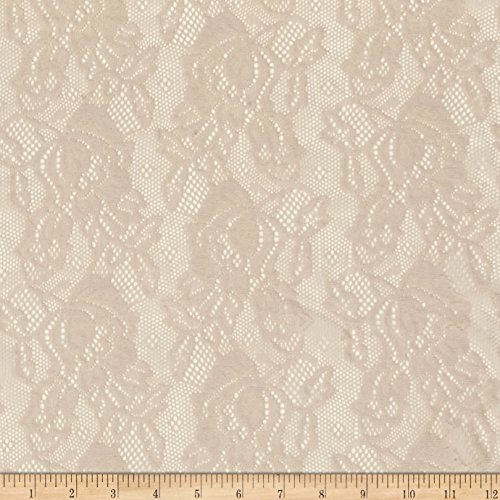 Buy stretch lace fabric by the yard
