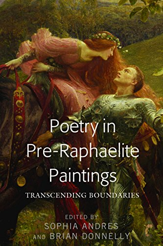 Pre Raphaelite Paintings - Poetry in Pre-Raphaelite Paintings: Transcending Boundaries