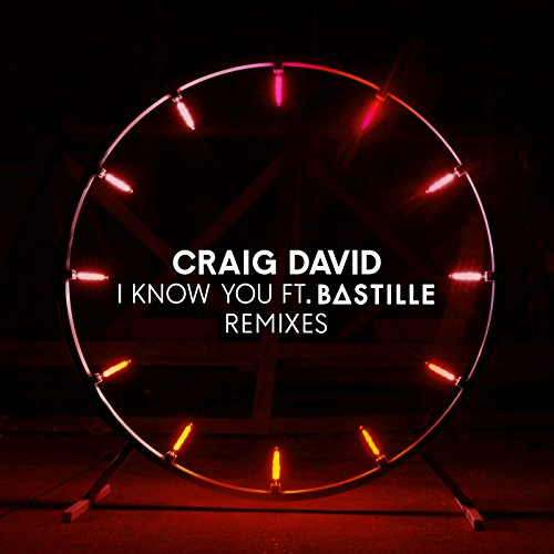 I Know You (Remixes)