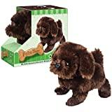 Battery Operated Plush Pete the Pedigree by Westminster