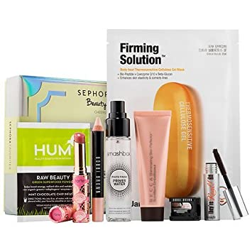 Sephora Favorites Beauty After Last Call Set - LIMITED EDITION