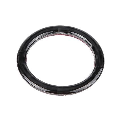 89eeab0d5c81 Amazon.com  Car Engine Start Stop Ignition Key Ring