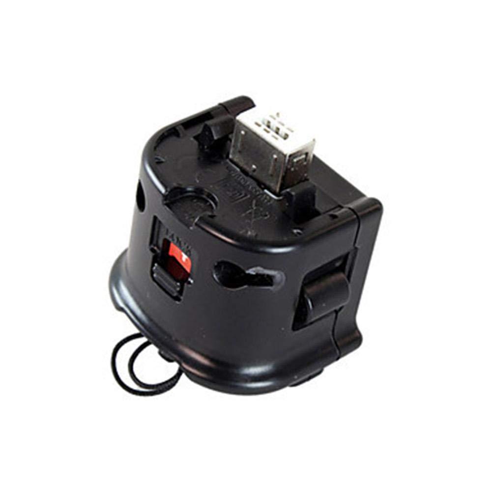 iB/àste pour Wii MotionPlus Adapter Accelerator Poign/ée Sensator Accelerator Adaptateur Wii Motion Plus