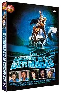Los abismos de las Bermudas [DVD]: Amazon.es: Leigh