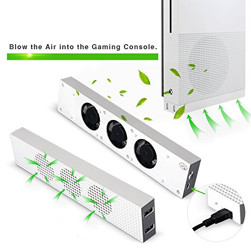 dobe-xbox-one-slim-cooler-3-fan-supper-turbe-high-speed-cooling-system-cooling-fan-with-3-gears-high