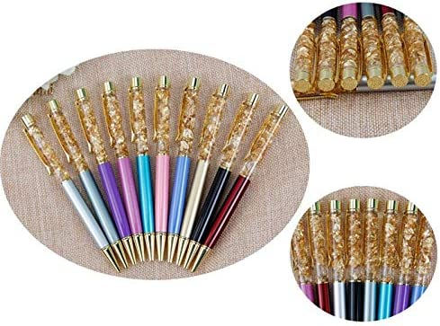 Metal Crystal Ballpoint Pen Advertising Metal Ballpoint Pen Mobile Press Pen