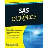 SAS For Dummies